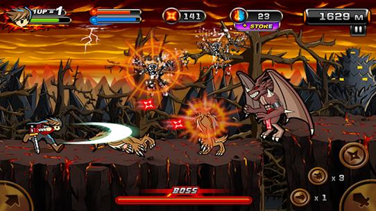 Devil Ninja 2 Apk Download For Android 2