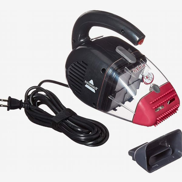 Look out for a vacuum cleaner with a good cord length.