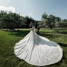 Bryllupsfotograf Emil Nalbantov (Nalbantov). Foto fra 16.12.2018