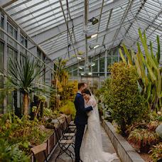 Wedding photographer Johanna Hietanen (johannahietanen). Photo of 16.12.2017