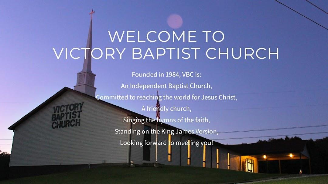 Victory Baptist Church - Church in Monroe Township
