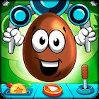 Surprise Eggs: Vending Claw Machine icon