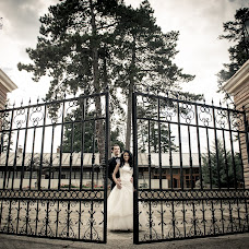 Wedding photographer Agrigoroaei Marius (agrigoroaeimar). Photo of 18.03.2015