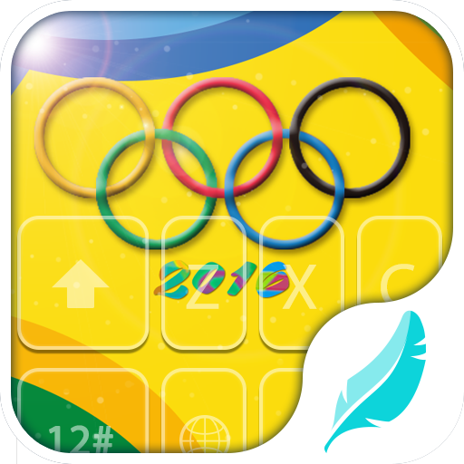 Olympics2016 for Keyboard