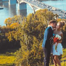 Wedding photographer Valeriya Gubina (leragubina). Photo of 19.10.2015