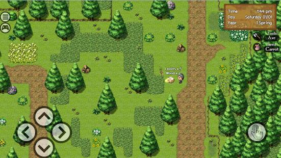 Re Village v1.3 APK Full