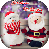 Merry Christmas Live Wallpaper 2018