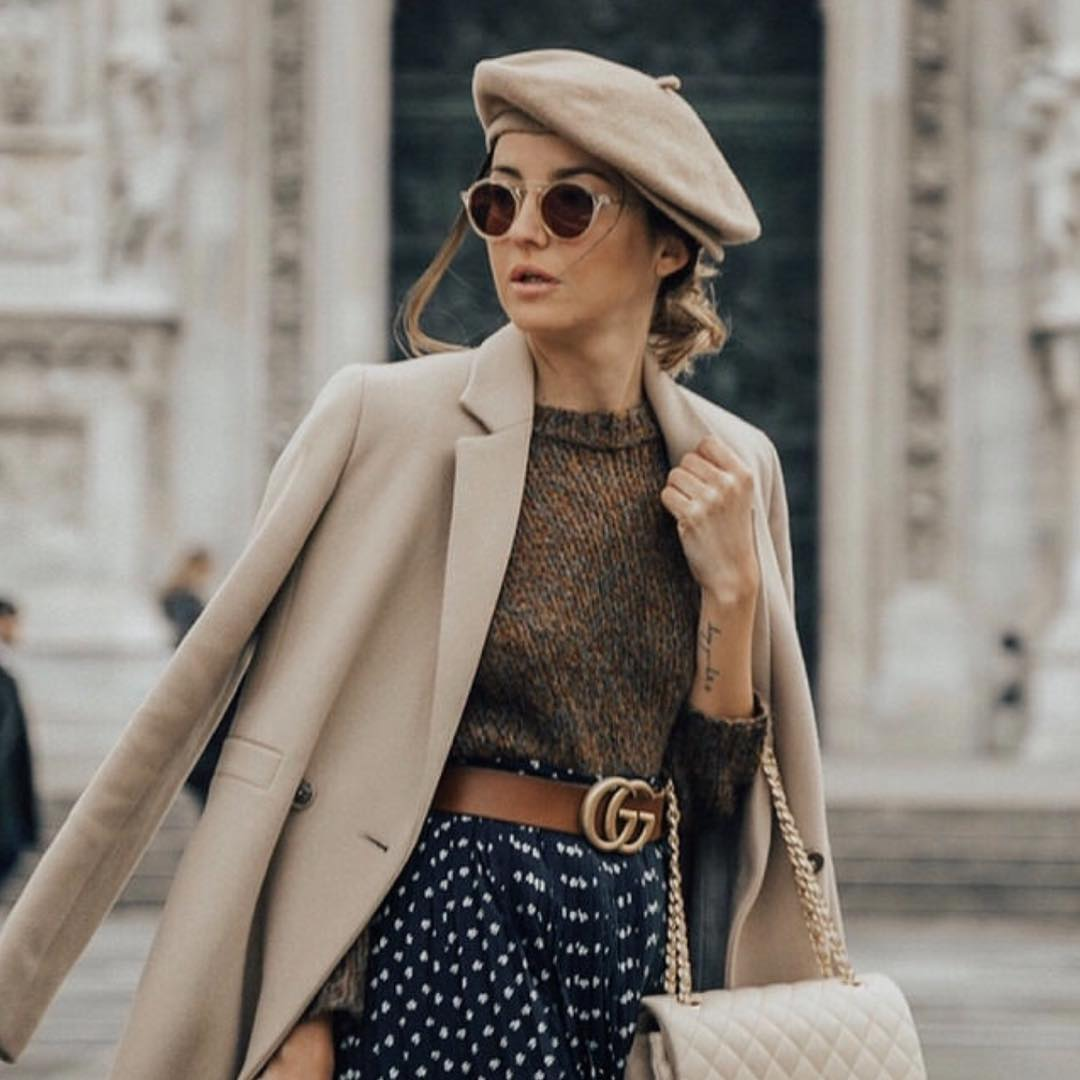 Style Trends 2018: These Are The Top Fashion Trends For 2018 According To