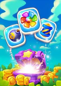 Sweet Fruit Cube 4