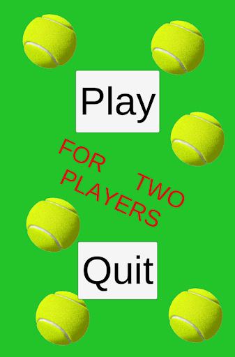 Quick Tennis
