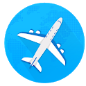 Flight Tracker Live - Airline Status 24 icon