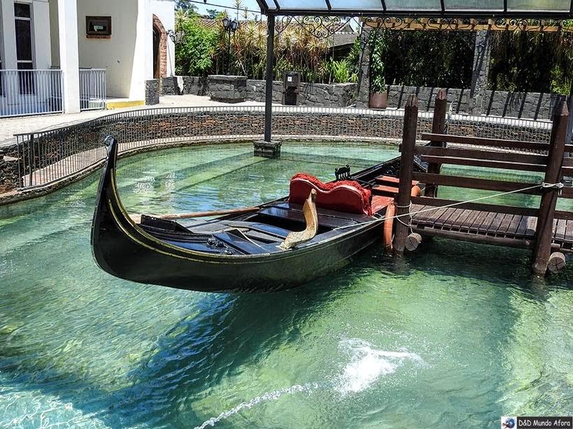 O que fazer em Nova Veneza - Santa Catarina