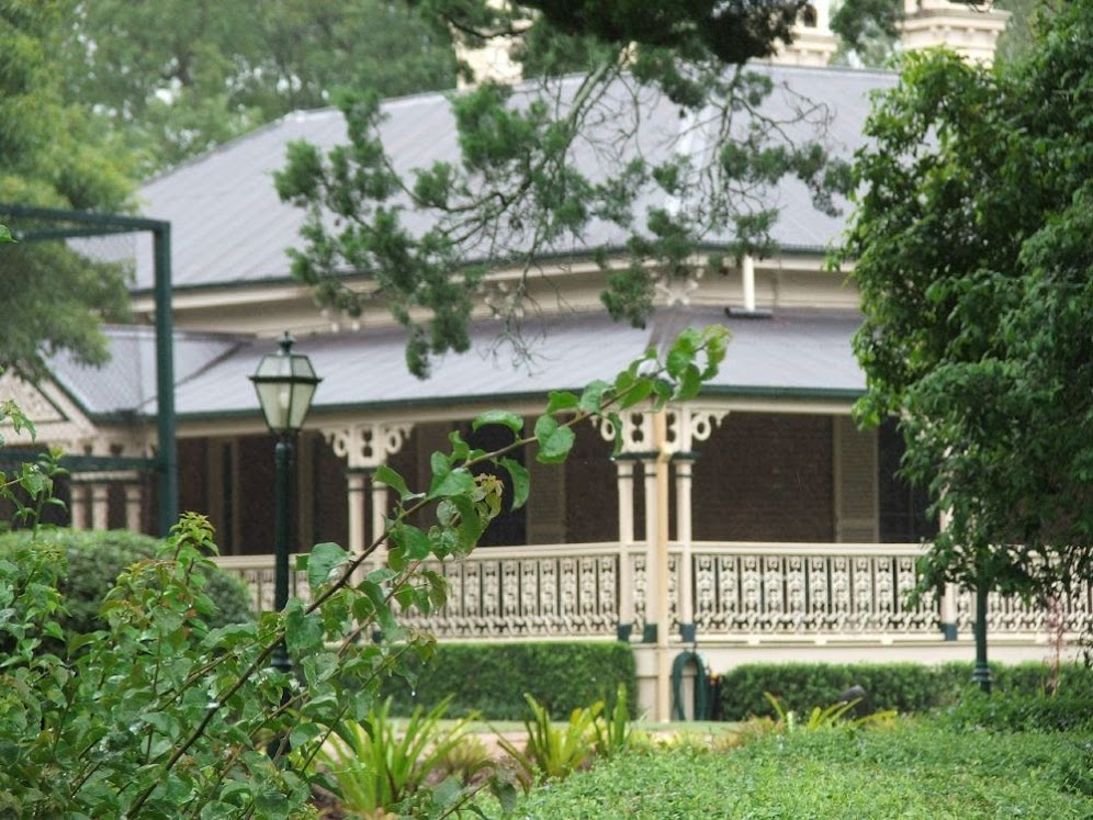 Greylands (2009) by Queensland Heritage Branch