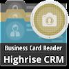 Biz Card Reader for Highrise