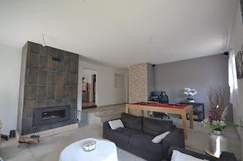 maison à La Motte-Servolex (73)