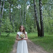 Wedding photographer Natalya Vostrikova (natavostrikova). Photo of 30.06.2016