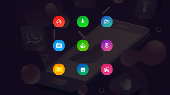 One UI Icon Pack 2020 7