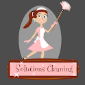 Solutions Cleaning icon
