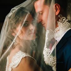 Wedding photographer Palichev Dmitriy (palichev). Photo of 06.12.2018