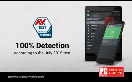 Mobile Security & Antivirus Screenshot 17