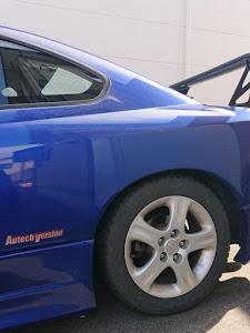 シルビア S15 オーテックのサスペンションのカスタム事例画像 青汁さんの2019年01月05日19:26の投稿