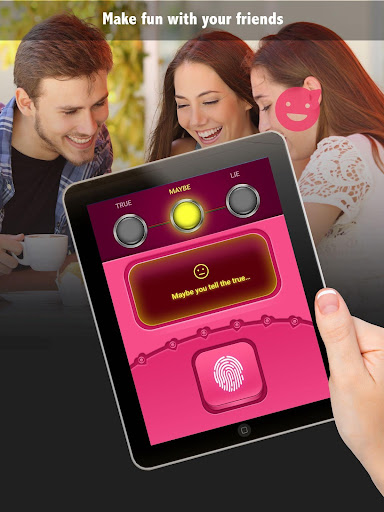 Download Finger Love Calculator Test Prank MOD APK 9