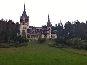 Photo: Peles Castle - Sinaia