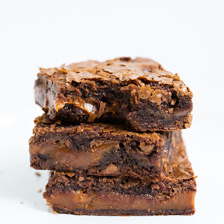Chocolate Fudge Brownies Condensed Milk Recipes.
