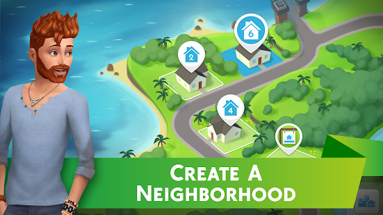 Los Sims™ Móvil Mod