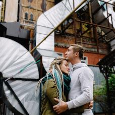 Wedding photographer Katerina Dubrovskaya (katdubrouskaya). Photo of 11.10.2018