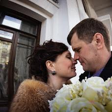 Wedding photographer Aleksandr Zolotarev (proektor). Photo of 11.05.2014