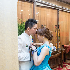 Wedding photographer Nan Huang (nan_huang). Photo of 14.02.2014