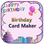 Birthday Greeting Card Maker – HDB Card Designer