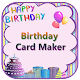 Birthday Greeting Card Maker – HDB Card Designer for PC-Windows 7,8,10 and Mac
