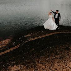 Wedding photographer Daniel Meneses davalos (estudiod). Photo of 21.09.2018