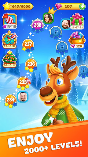 Christmas Sweeper 3  screenshots 5
