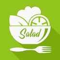 1500+ Salad Recipes icon