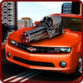City Crime Ride 3D