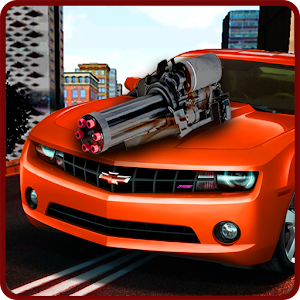 City Crime Ride 3D for PC and MAC