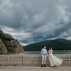 Wedding photographer Ion Boyku (viruss). Photo of 29.06.2017