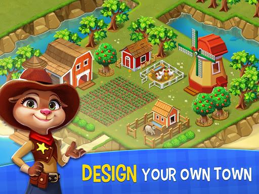 Towntopia: Build and Design your adorable Home apkmr screenshots 8