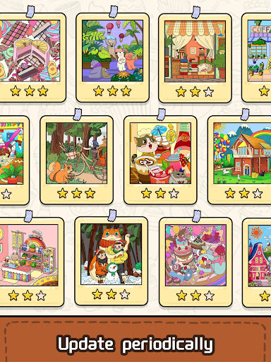 Find It - Find Out Hidden Object Games 1.5.2 screenshots 21