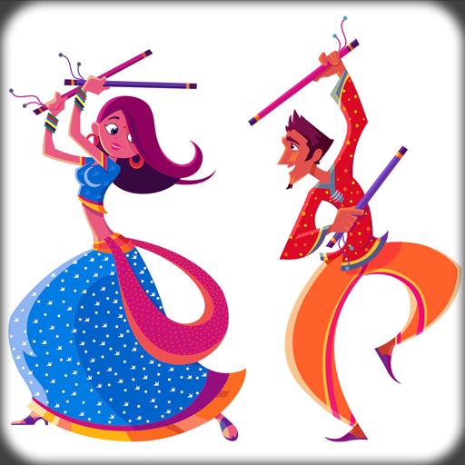 Download Navratri Garba Non Stop: Gujarati Dandiya Raas ...