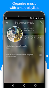 🎧Music Player- screenshot thumbnail