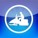 Snowmobile Navigator Sweden icon