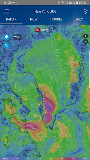 Weather Radar Pro  image 1