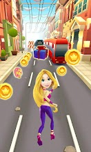 Rapunzel City Adventure Runner 1 0 latest apk download for Android