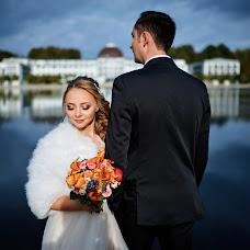 Wedding photographer Sergey Kapranov (photoKapranov). Photo of 10.11.2018