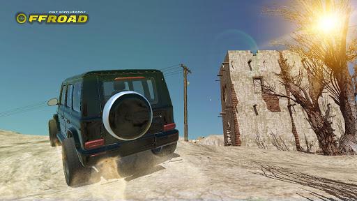 Offroad Car Simulator 3 2.0.1 de.gamequotes.net 1