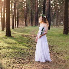 Wedding photographer Katya Chernyshova (KatyaVesna). Photo of 01.05.2017